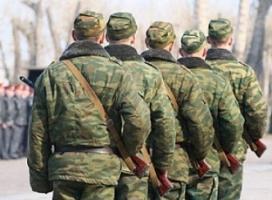 В апреле-мае планируют призвать более 21 тыс. украинцев