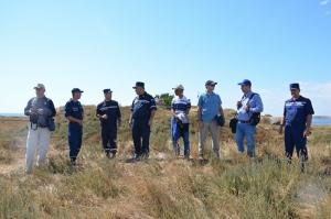 В Николаевскую область с рабочим визитом прибыли эксперты ОБСЕ