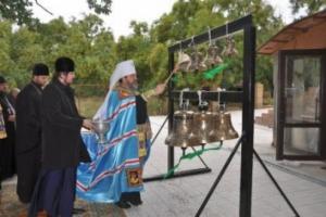 На одном из херсонских православных храмов установят новые колокола