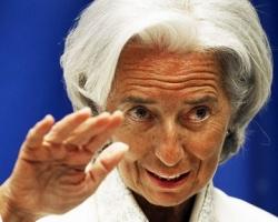 В МВФ заверили, что поддержат реструктуризацию долгов Украины