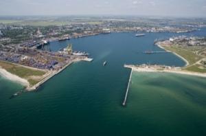 Одесский губернатор отстранил от обязанностей директора Ильичевского порта