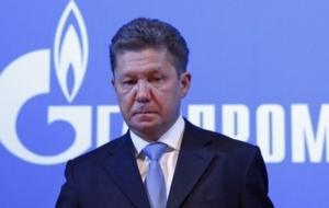 «Газпром» хочет узаконить поставку газа в Донбасс
