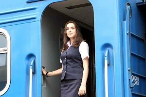 Беларусь перенаправила поезда из Крыма на другие курорты Украины