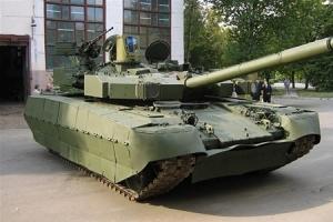 «Киевский бронетанковый завод» обворовали
