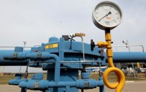 Кабмин заложил в проект бюджета на 2015 год газ по 345 долларов