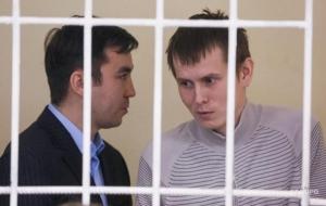 Приговор российским спецназовцам вынесут 18 апреля