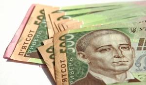 Жителям Одесской области должны более 40 млн. грн. зарплаты