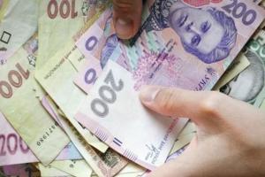 За год в Николаевской области зарплата уменьшилась на 13%