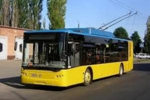 В Николаеве утвердили новые тарифы на проезд в троллейбусах и трамваях