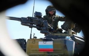 На Донбассе погибли 6 российских военных - разведка