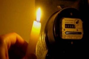 Завтра несколько улиц Николаева останутся без света