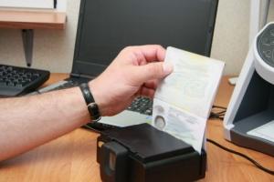 В Одесском аэропорту пограничники выявили нелегалов из Ирака