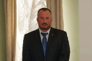Сенкевич назначил нового руководителя КП «Капитальное строительство г. Николаева»