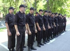 Депутаты подбросили вещей батальону «Херсон»