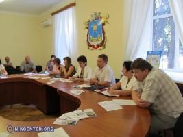 В Николаеве в июне задолженность по зарплатам снизилась на 2,240 млн. грн.