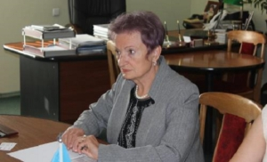 И.о. главы Херсонской ОГА утверждает, что ей угрожает ФСБ