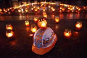 В Херсоне готовится ряд мероприятий ко Дню памяти Небесной Сотни: ПЛАН