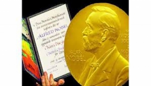 Лауреаты Нобелевской премии мира призывают Россию, США и ЕС прекратить насилие в Украине