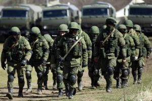 Армия РФ уходит из Крыма - блогер