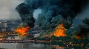 Донбасс вошел в рейтинг самых опасных опасных мест в мире