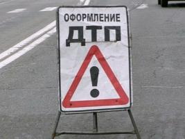 На Николаевщине женщина, выбежав на дорогу, травмировалась в ДТП