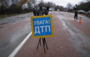 В Харьковской области в результате ДТП пострадали четверо несовершеннолетних детей
