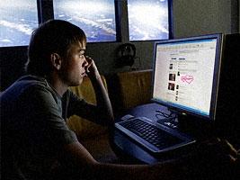 В России и Италии за нелегальное размещение кинофильмов частично заблокировали ВКонтакте