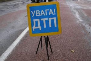 На Николаевщине «Камаз» сбил пешехода и скрылся с места ДТП