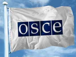 ОБСЕ не зафиксировала отвод оружия со стороны боевиков на Донбассе