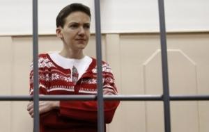 Надежду Савченко могут положить в больницу
