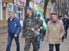 Народные ополченцы Николаевщины вышли на сепаратистов, планирующих устроить бунт среди десантников «79-ки»