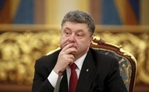 Порошенко подписал закон, позволяющий лицу без высшего юридического образования стать генпрокурором