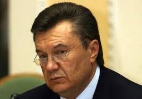 Виктор Янукович придет на круглый стол в дворец