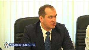 В Николаеве министр АПК заявил о восстановлении системы орошения