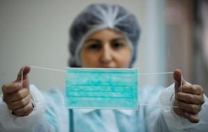 В Украине от вируса гриппа умерло 313 человек - Минздрав