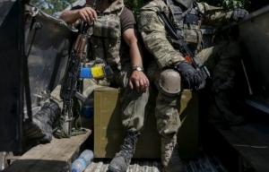 В боях на Луганщине погибли двое бойцов ВСУ