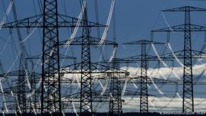 Россия прекращает поставки электроэнергии в Украину - СМИ