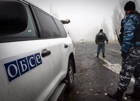 ОБСЕ заявило о нарушении Минских договоренностей обеими сторонами конфликта