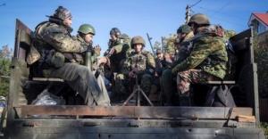 Боевики на Донбассе проводят масштабную перегруппировку, - Тымчук
