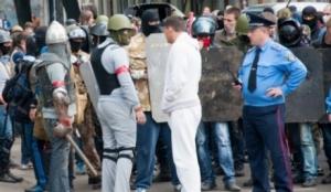 Три сотрудника МВД могут понести наказание за трагедию 2 мая