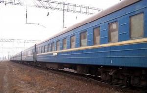 С сегодняшнего дня в Украине проезд в поездах подорожает на 10%