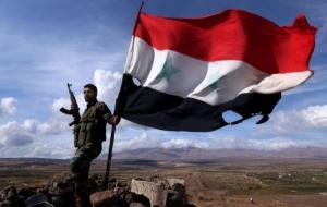 В Сирии вступило в силу первое значительное перемирие