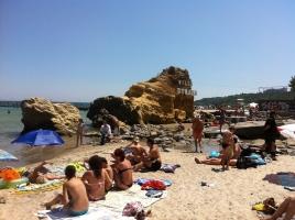Арендатор уходит со скандального одесского пляжа