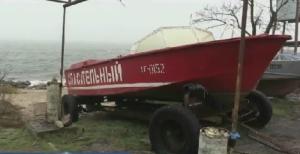 В Очакове из-за борьбы за прибрежную территорию закрыли спасательную станцию
