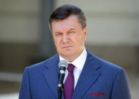 Янукович подал в Европейский суд по правам человека на Украину