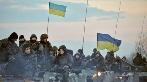 В Николаевской области зарегистрировано почти 5 тыс. участников АТО