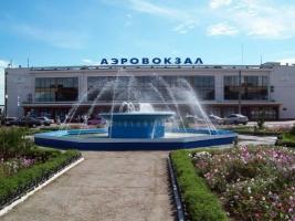 Одесский международный аэропорт вернули в собственность города