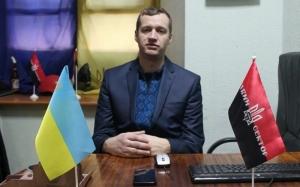 Херсонский мэр взял себе в помощники экс-руководителя местного Правого сектора