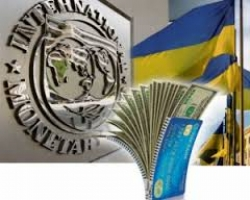 Украина получит сразу третий и четвертый транши кредита от МВФ