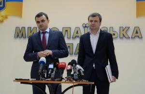 Губернатор Николаевщины отрицает свою причастность к